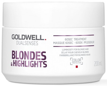 Goldwell Dualsenses Blondes&Highlights naamio 200ml-0