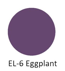Ben Nye Cake Eye Liner EL-6 EGGPLANT 10g-0