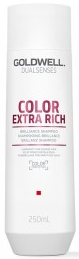 Goldwell Dualsenses Color Extra Rich Shampoo paksuille hiuksille 250ml-0
