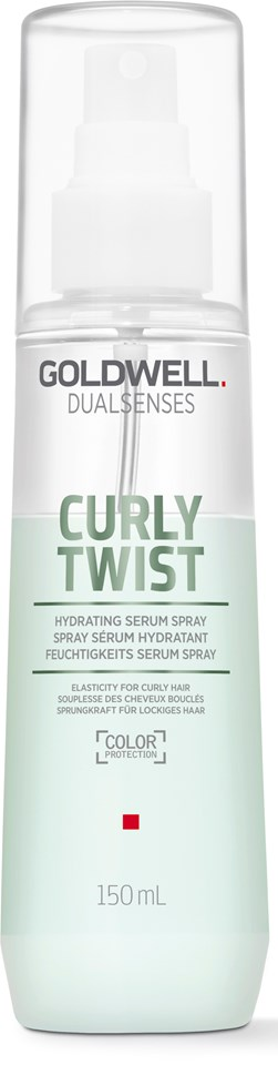 Goldwell Dualsenses Curly Twist hoitosuihke 150ml-0