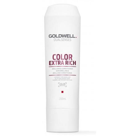 Goldwell Dualsenses Color Extra Rich hoitoaine paksuille hiuksille 200ml-0