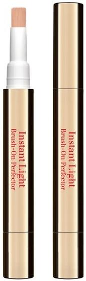 Clarins Instant light Brush on perfector valokynä 00 2ml-0