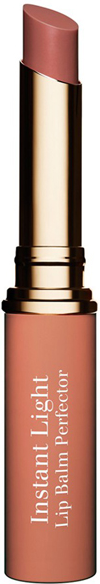 Clarins Instant Light huulipuna 06 Rosewood -0