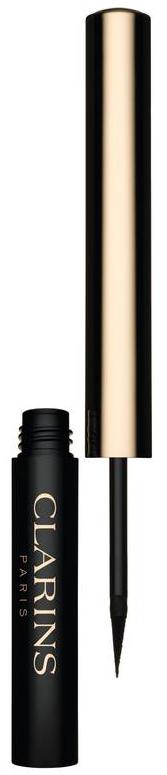 Clarins Instant Eye Liner nestemäinen rajaus musta 01 1,8ml-0