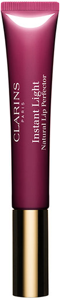 Clarins Instant Light Natural Lip Perfector huulikiilto 08 12ml-0