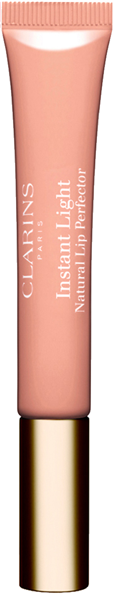 Clarins Instant Light Natural lip perfector huulikiilto 02 15ml-0