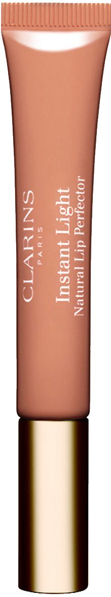Clarins Instant Light Natural lip perfector huulikiilto 03 15ml-0