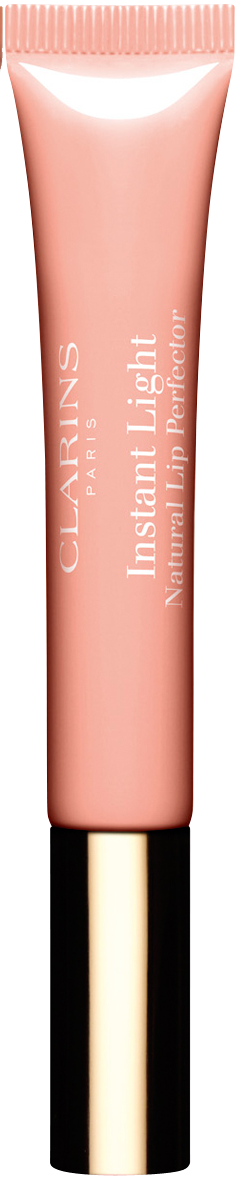 Clarins Instant Light Natural lip perfector huulikiilto 04 15ml-0