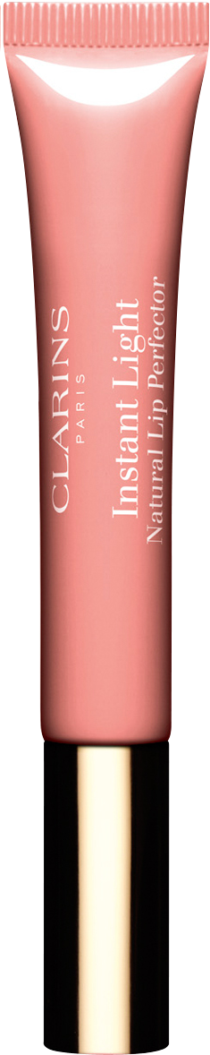 Clarins Instant Light Natural lip perfector huulikiilto 05 15ml-0