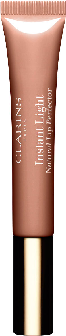 Clarins Instant Light Natural lip perfector huulikiilto 06 15ml-0