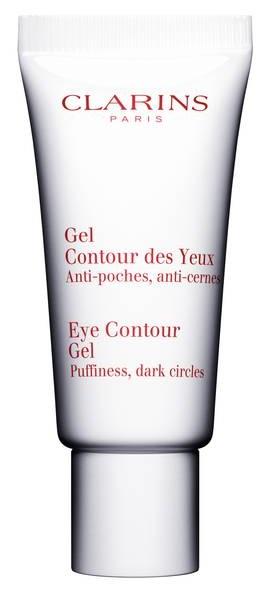 Clarins Eye Contour Gel -silmänympärysvoide 20ml-0