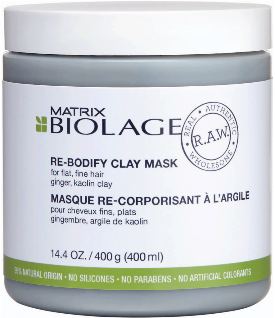 R.A.W. Re- bodify clay naamio 400ml-0