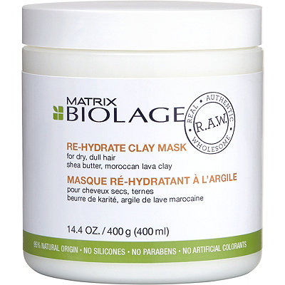 R.A.W. Re-hydrate clay naamio 400ml-0