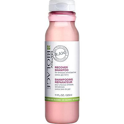 R.A.W. Recover shampoo 325ml-0