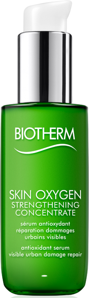 Biotherm Skin Oxygen Strengthening concentrate seerumi 30ml-0