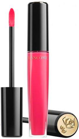 Lancôme L´Absolu Roses Velvet Matte 321 -nestemäinen mattahuulipuna-0