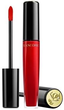Lancôme L´Absolu Roses Velvet Matte 181 -nestemäinen mattahuulipuna-0