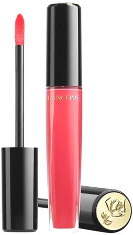 Lancôme L´Absolu Roses Velvet Matte 356 -nestemäinen mattahuulipuna-0