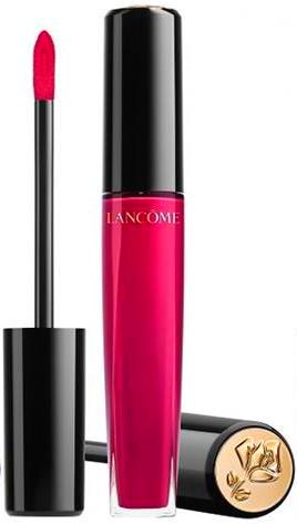 Lancôme L´Absolu Roses Velvet Matte 378 -nestemäinen mattahuulipuna-0